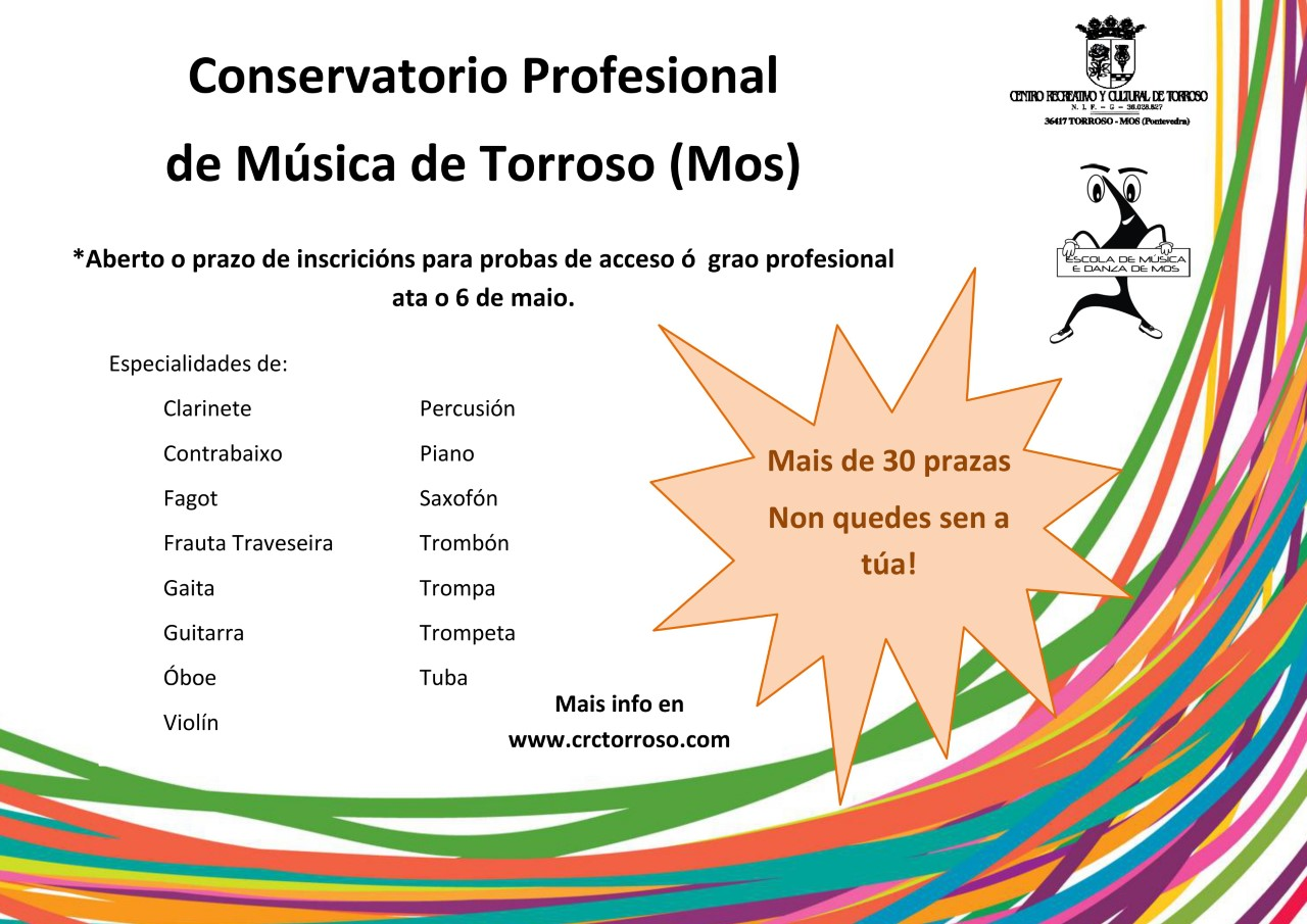 Conservatorio Torroso
