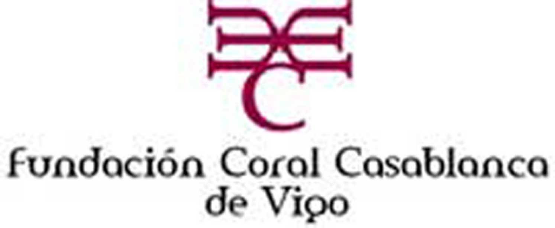 CONCIERTO COROS FUNDACIÓN CORAL CASABLANCA DE VIGO
