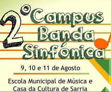 II Campus Banda Sinfónica