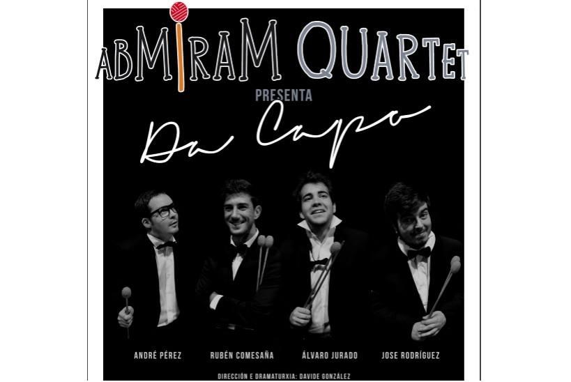 ABMIRAM Quartet Presenta Da Capo