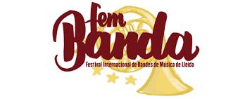 Festival Internacional De Bandas De Música De Lleida 2017