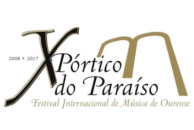 X Festival Internaional De Música De Ourense