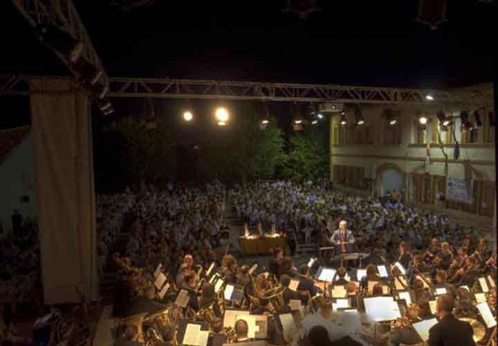 IX Certamen Internacional De Bandas De Música 'Villa De Dosbarrios'
