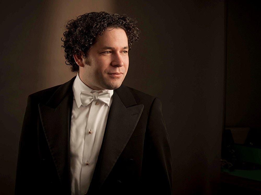 Gustavo Dudamel – Sinfónica De Galicia