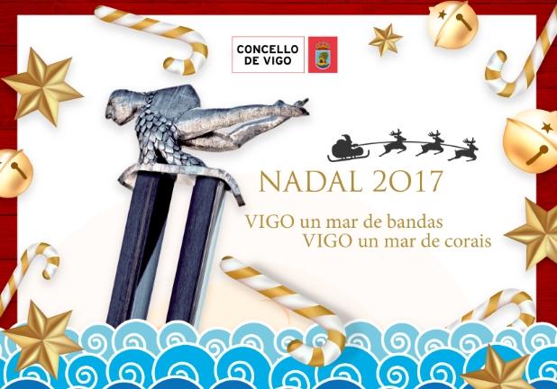 Conciertos Navidad 2017