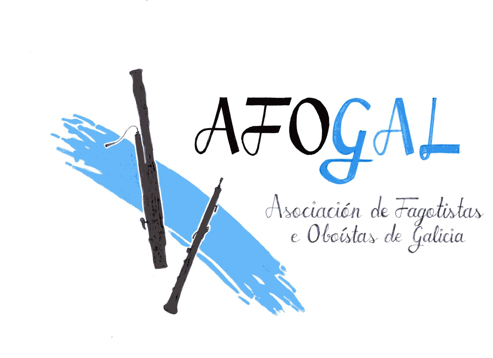 I Congreso AFOGAL