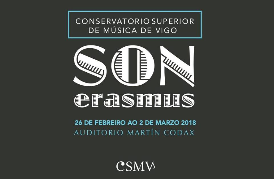 Son Erasmus CSM Vigo