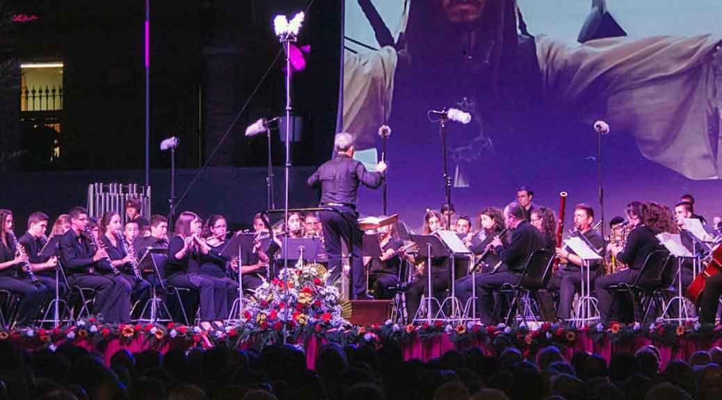 IX Certamen Nacional De Bandas De Música De Cine 'Ciutat De Cullera'