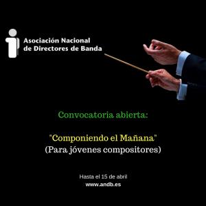 Componiendo El Mañana (Programa 2018)