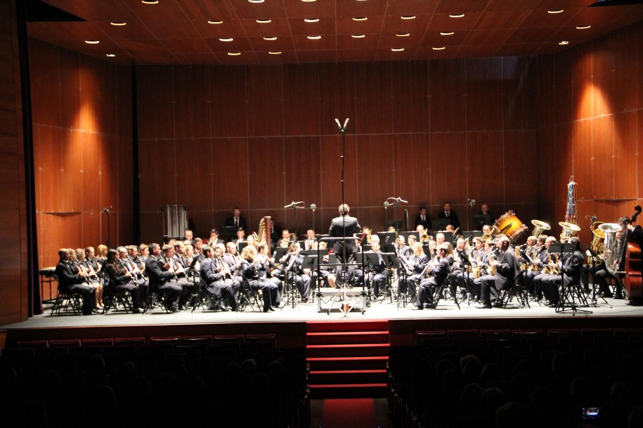 IV Certamen Nacional De Bandas 'Vila De Catarroja' 2018