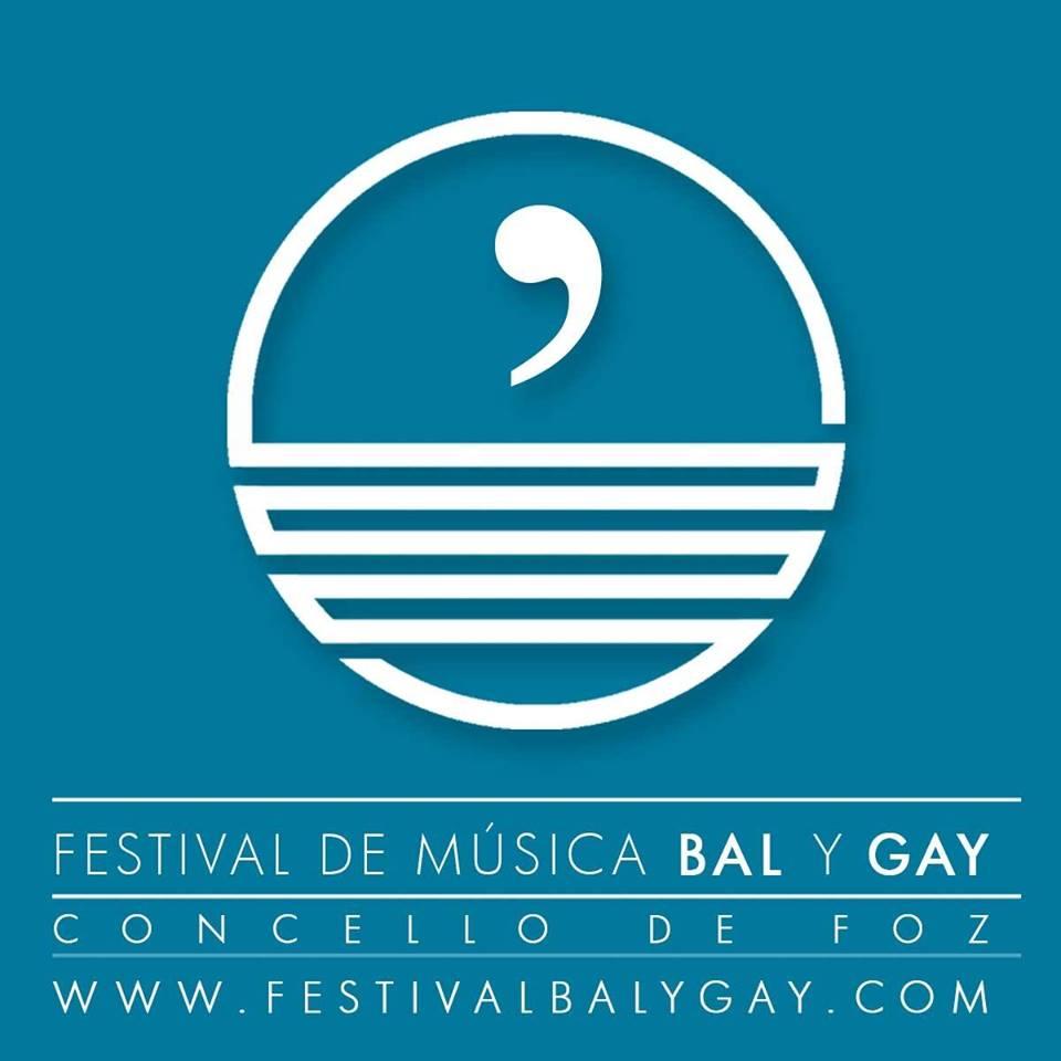 V Festival Internacional De Música Bal Y Gay
