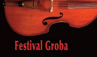 Pacho Flores Y VI Festival Groba