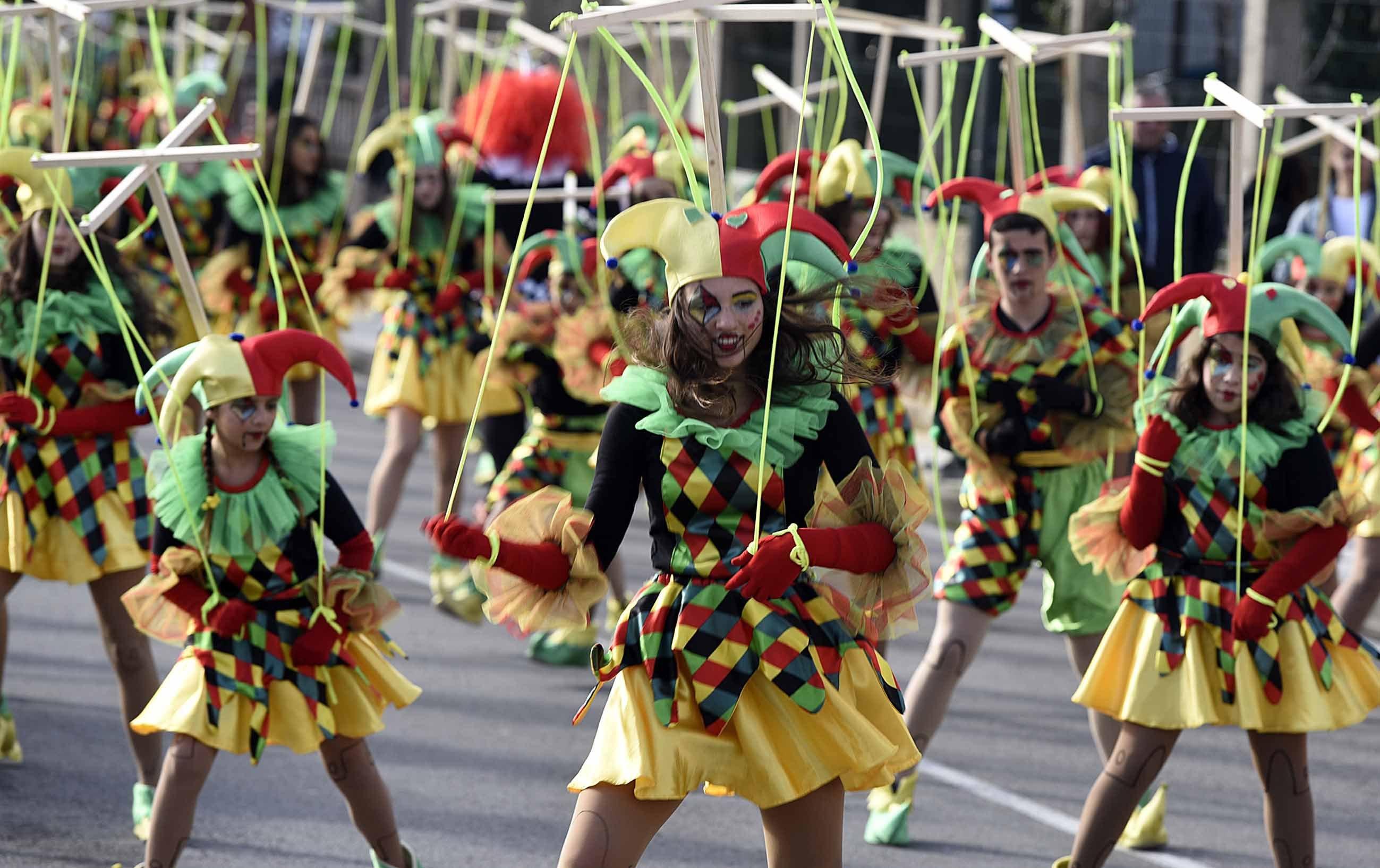 Carnaval Bembrive 2019