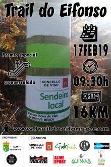 Trail Do Río Eifonso