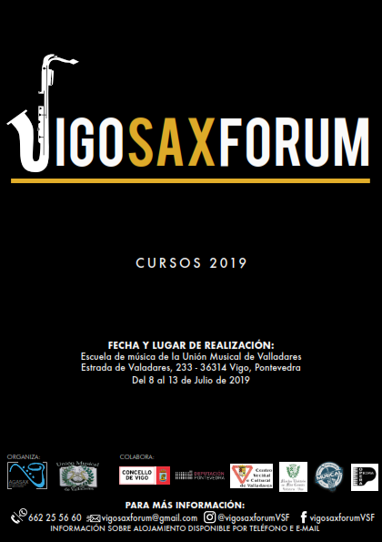 VigoSaxForum 2019