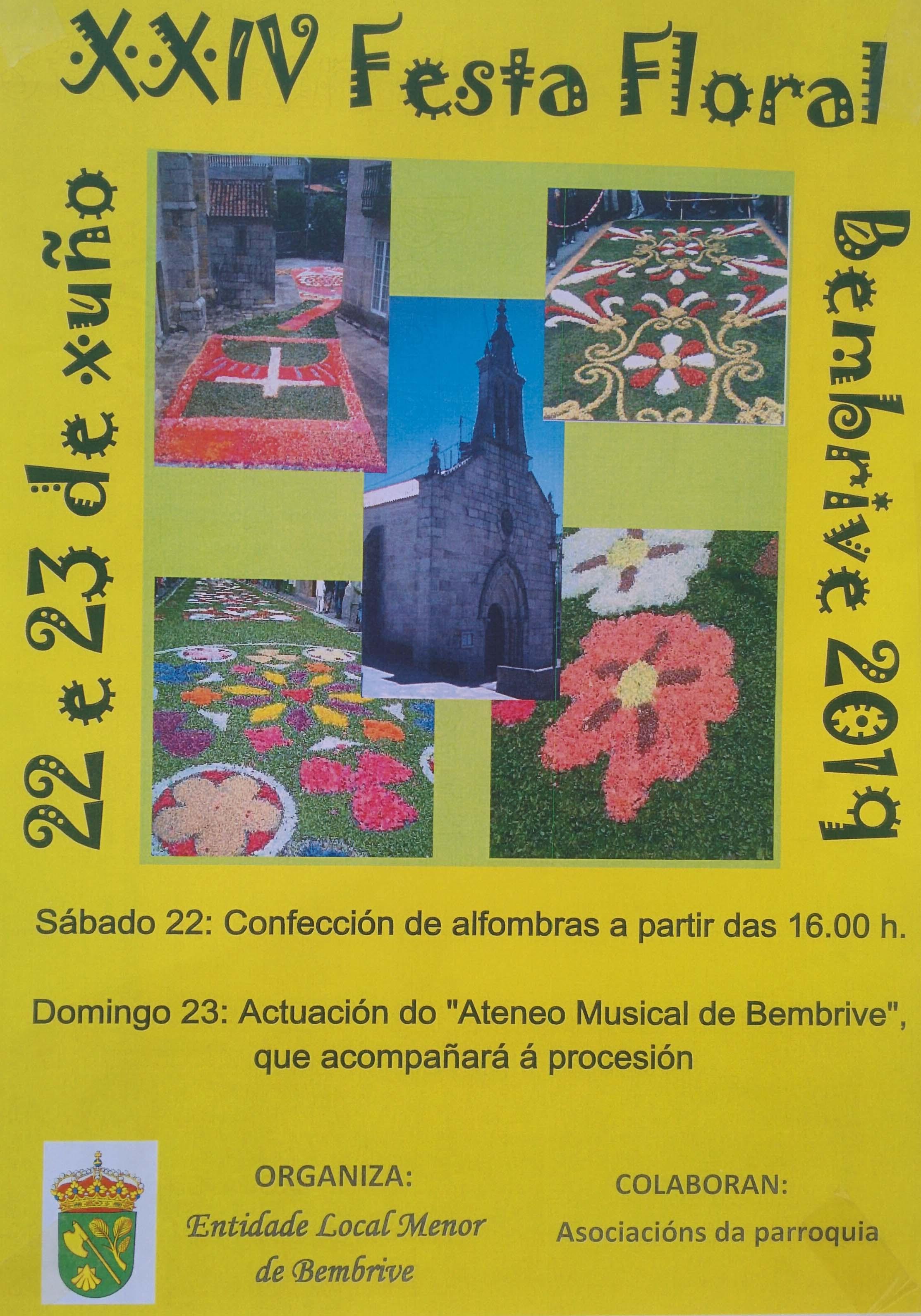 XXIV Festa Floral