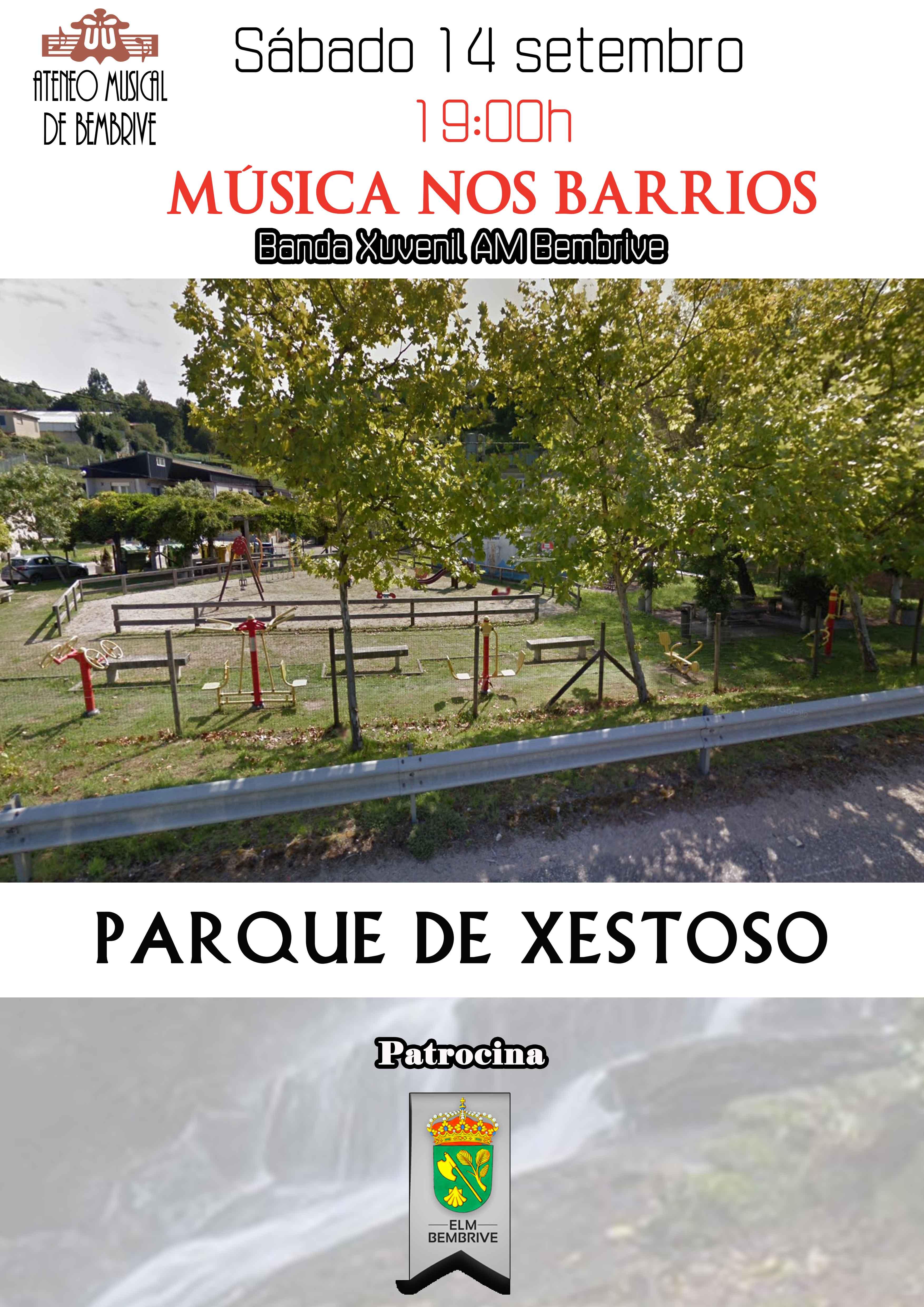 Parque Xestoso 2019