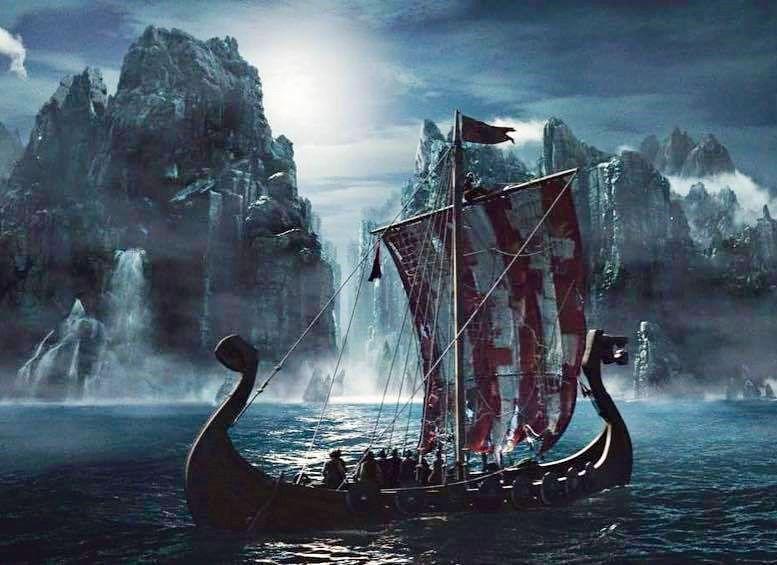 Un Vikingo Al Frente Del Ateneo