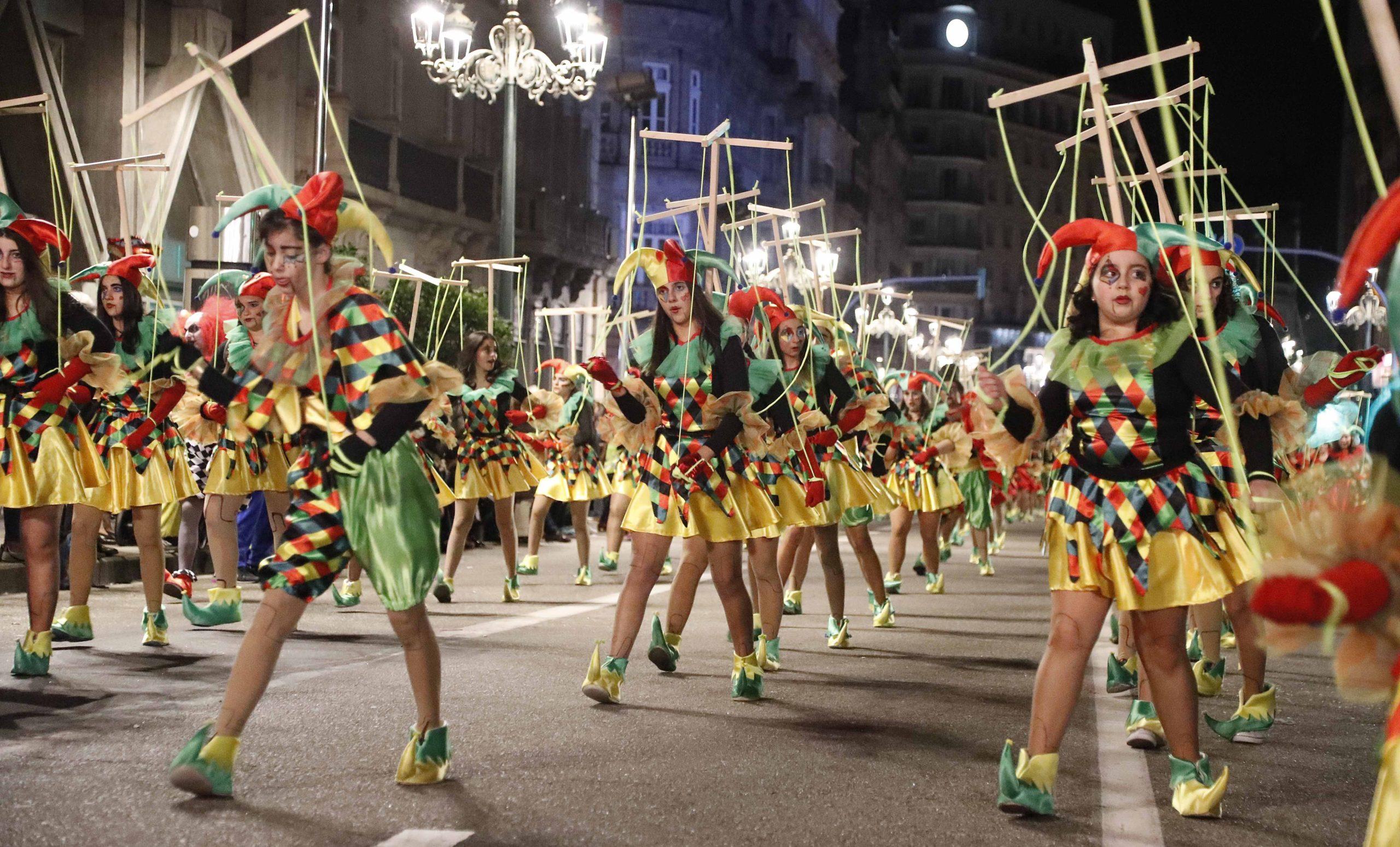 Carnaval Bembrive 2020