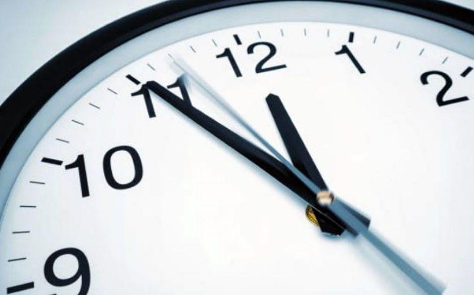 Horario Oficina Restricciones COVID
